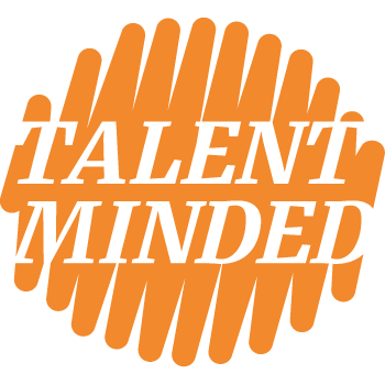 Talent Minded Logo